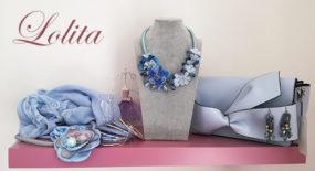 Lolita: uno scrigno magico nel cuore di Aversa