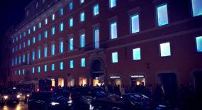 A Roma la Nuova Rinascente tra lusso, archeologia e architettura