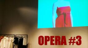 Opera #3: la versatilità secondo Alessandra Giannetti