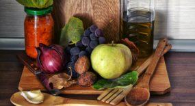 Frutta e verdura di novembre: alleati del benessere
